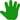 green-handprint