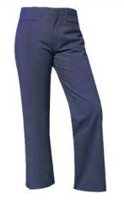 girls-navy-pants