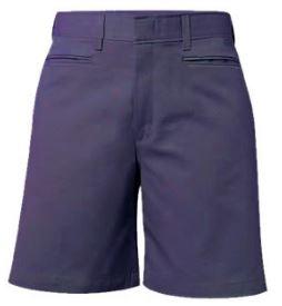 girls-navy-shorts